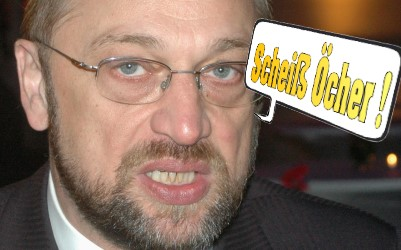 Schulz Satire